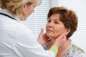 Thyroid Conditions and Digestive Problems